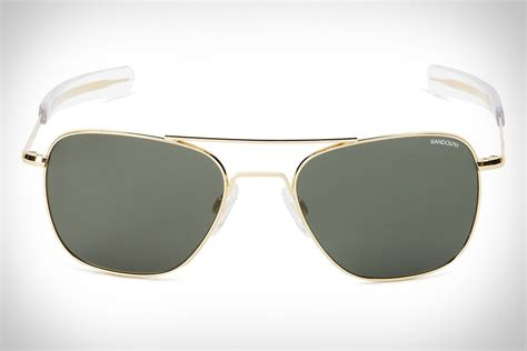 randolph authentic aviator sunglasses louisiana