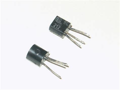 transistor the avian s transistors