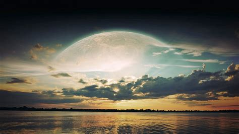 wallpaper background com 1366x768 cool lake desktop pc and mac wallpaper