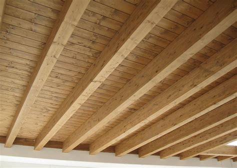 soppalco in legno lamellare controsoffitti buteykocan