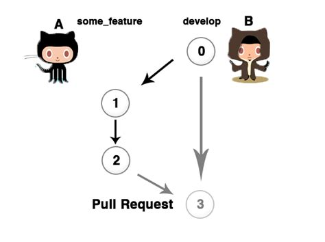 pull request workflow how to send a pull request on github bi tutam bili蝓im