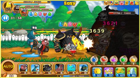 game android larva mod larva heroes2 battle pvp android apps on google play