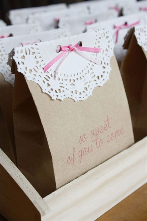 Baby Shower Goody Bags Ideas by 7 Diy Wedding Favors That Add A Special Touch To Your