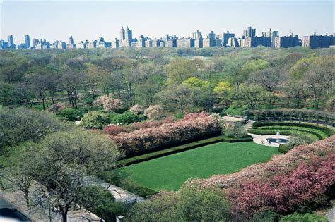 Central Park Botanical Garden 101 Things To Do In New York City In The