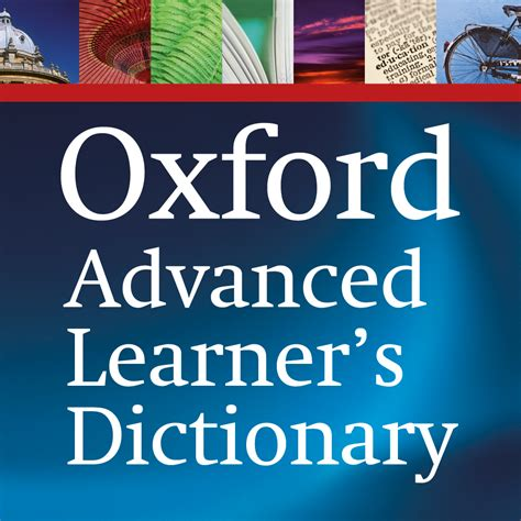 Oxford Advanced oxford advanced learner s dictionary version for android a for technology and news