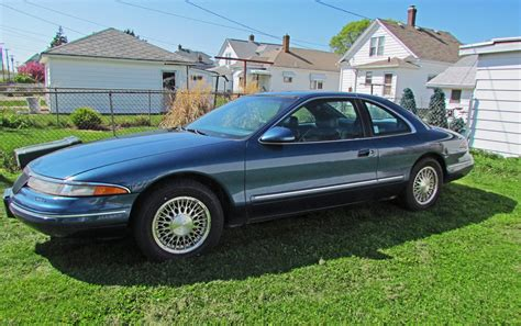 how does cars work 1998 lincoln mark viii engine control lincoln mark viii questions it just died and now nothing works cargurus