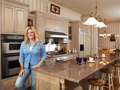 the ktchn star kitchen trisha yearwood food network