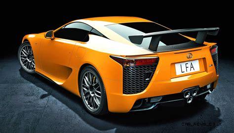 lexus cars 2012 2012 lexus lfa nurburgring 17