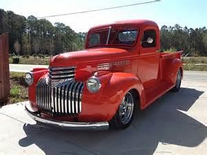 1946 Chevrolet Truck For Sale 1946 Chevrolet For Sale Santa Rosa Florida