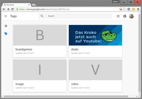 google images saved save to google chrome extensions ghacks tech news