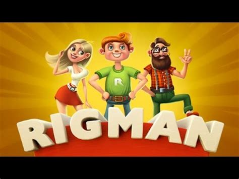 Rigman Complete Rigged Character Toolkit After Effects Template Youtube After Effects Character Rig Template