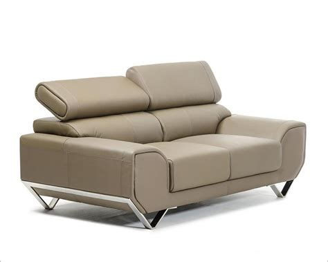 Modern Leather Sofa Set by Leather Sofa Set In Modern Style 44l5955
