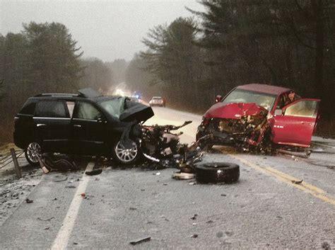 recent car crash articles say driver in fatal crash had suspended license
