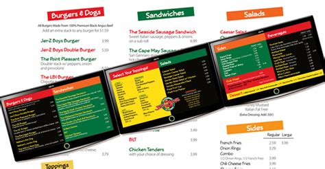 home menu board design 19 home design florida southwest miami high vs