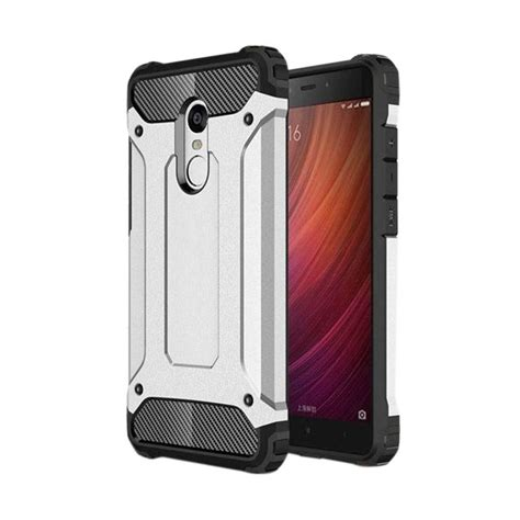 Robot Xiaomi Redmi Note 4 jual spigen transformers iron robot hardcase casing for
