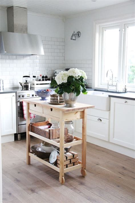tiny kitchen island small kitchen island for the home pinterest