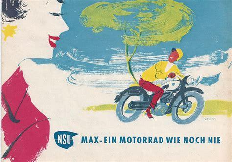 Nsu Motorrad Motornummer by Nsu Max 250