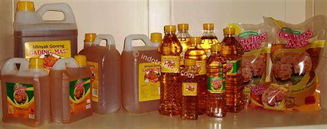 jual minyak goreng di kategori minyak makan harga murah