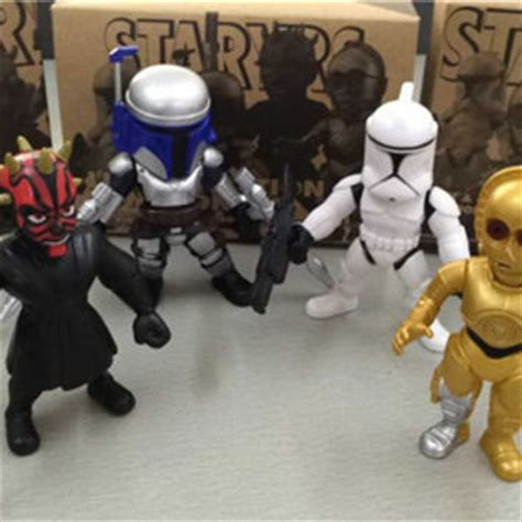 shop desk toys on wanelo