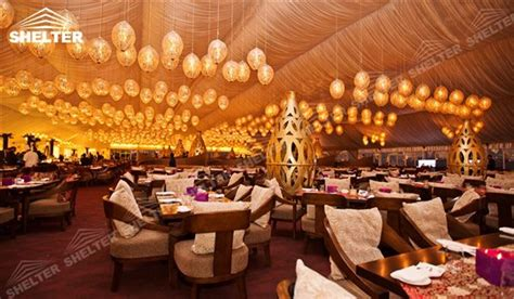 outdoor wedding tents sales for exotic arabia ceremony