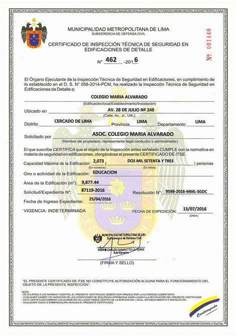 formatos de certificado de defensa civil gesti 243 n del riesgo