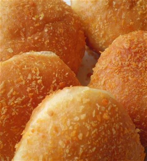 cara membuat roti goreng isi unti kelapa resep roti goreng isi labu siam rebon resep masakan kreatif