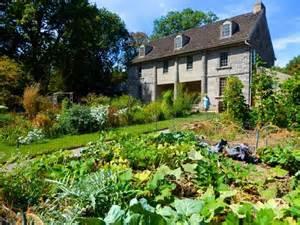 Bartram S Garden by A Day Away Bartram S Garden Outside Philadelphia Remains