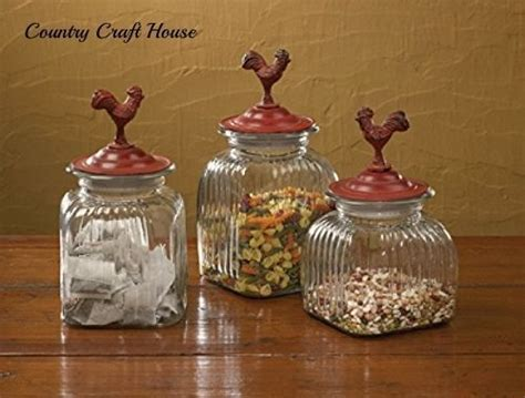 old dutch international 570 rooster canisters set of 4 1000 images about canisters on pinterest