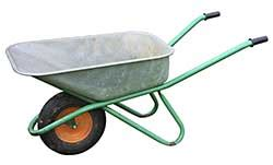 wheelbarrow definition and meaning | collins english
