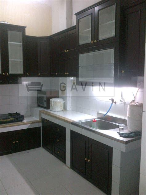 lemari dapur kitchen set minimalis lemari pakaian