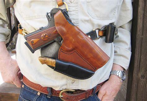 chest knife sheath pistol knife highland special a custom chest rig by j