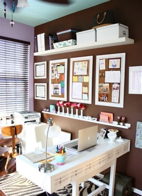 office walls ideas 43 cool and thoughtful home office storage ideas digsdigs