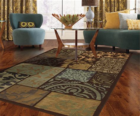 Living Rooms With Area Rugs Modern House Modern Area Rugs For Living Room