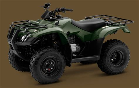 honda recon 250 review 2017 honda recon 250 atv review specs trx250tm