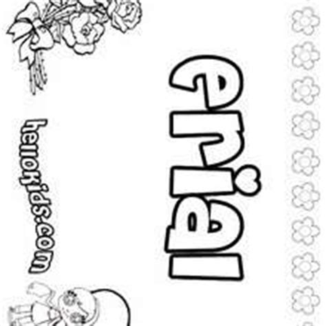 coloring pages of the name emma emma coloring pages hellokids com