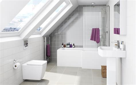 very cheap bathroom suites get the most out of your ensuite victoriaplum com
