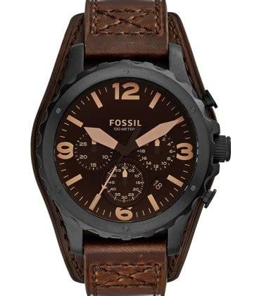 Jam Tangan Fossil Jr1511 Leather fossil jr1511 fossil