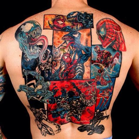superhero tattoos marvel tattoos designs ideas and meaning tattoos for you