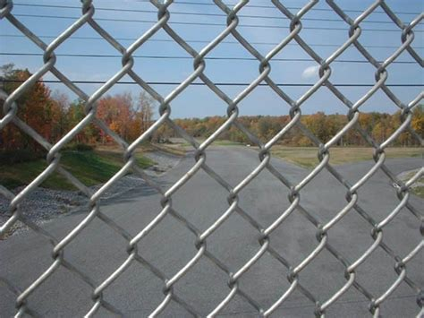 steel wire fence mesh fencing steel security