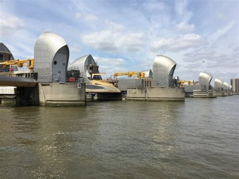 thames barrier film the thames barrier picture of the thames barrier london
