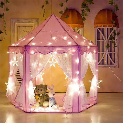 castle tent bedroom rooms to go kids kids bedroom odoland princess castle tent large space children play