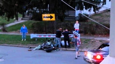 Motorcycles Bristol Ct motorcycle accident bristol ct 4 21 2015 jose burgos