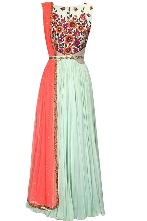 Satin Dress Made In India 17 best ideas about anarkali suits on indian