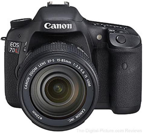 canon eos 7d l left handed dslr camera