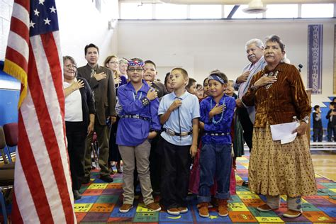 bureau of indian education lawsuit faults bureau of indian education schools the