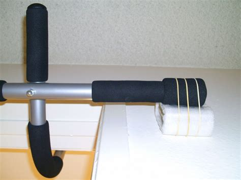 Pull Up Bar Door Frame by Door Frame Pull Up Bar Trick To Avoid Damages All Things