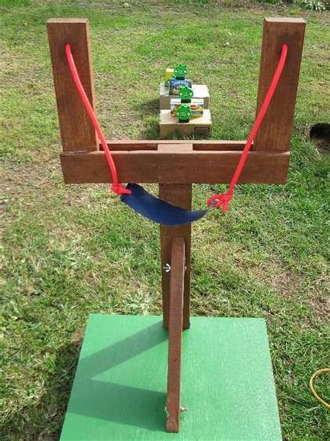 Diy water balloon launcher woodworking projects amp plans