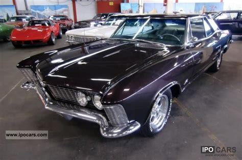 1963 buick riviera specs 1963 buick riviera car photo and specs