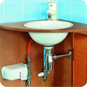 dafi water heaters sink electric instantaneous