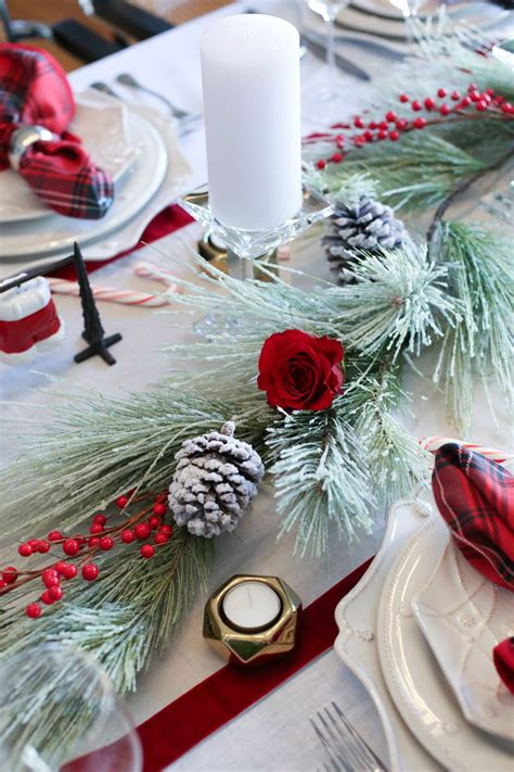 how to do a christmas candy sunday centerpiece decor memo five easy entertaining tips for the working hostess memorandum nyc fashion